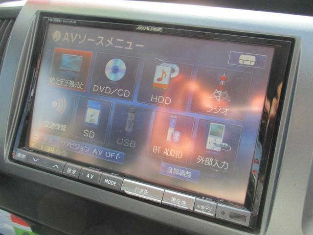 G スマートスタイルエディション ナビTV バックカメラ 両側パワスラ(10枚目)