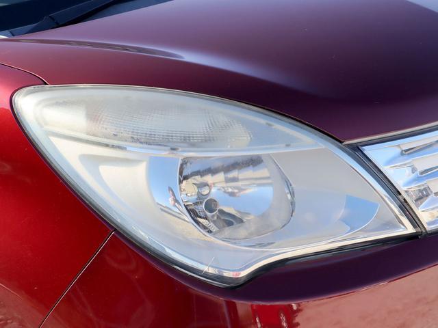 【ヘッドライト】ライトは使用していると徐々に曇ってしまいます。当店では、納車前にヘッドライトを磨き、コーティングしてからのご納車となりますので、ご安心下さいませ。