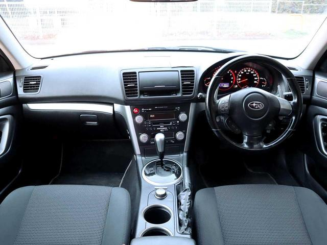 2.0GT ターボ 4WD Pシート HID 純正17AW(4枚目)