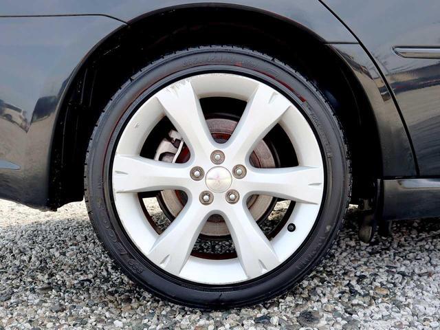 2.0GT ターボ 4WD Pシート HID 純正17AW(16枚目)