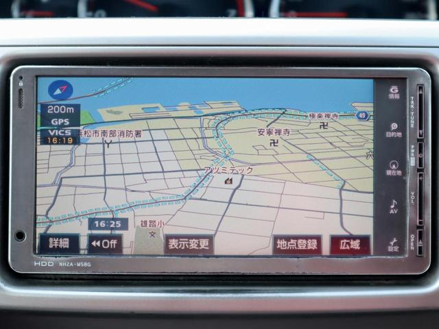 Z 煌 HDDナビ 両Pスラ フルセグ キーレス Bカメ(18枚目)