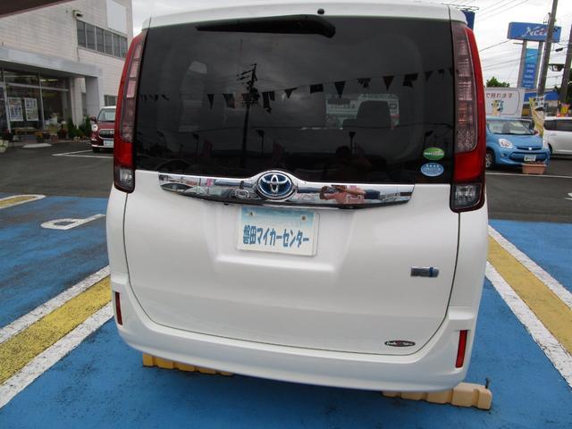 ハイブリッドG SDナビ・フルセグTV・バックモニター付き(6枚目)