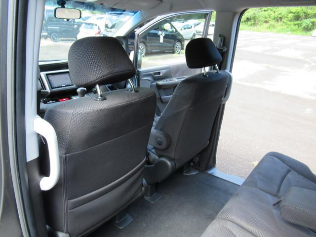 「ホンダ」「ステップワゴンスパーダ」「ミニバン・ワンボックス」「静岡県」の中古車43