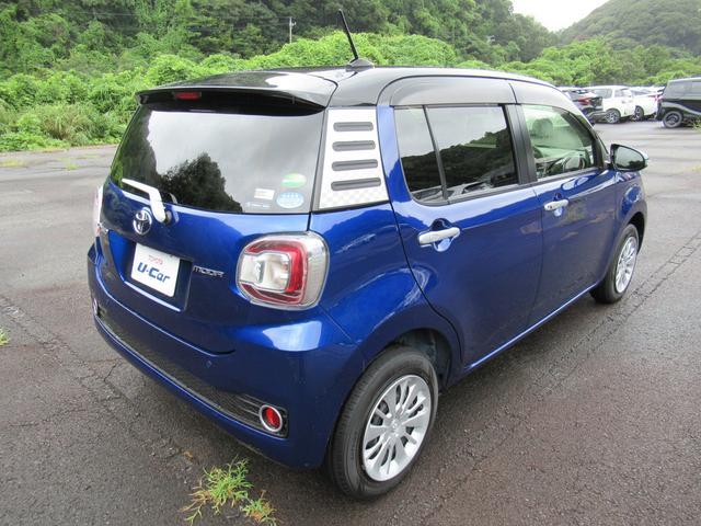 「トヨタ」「パッソ」「コンパクトカー」「静岡県」の中古車18