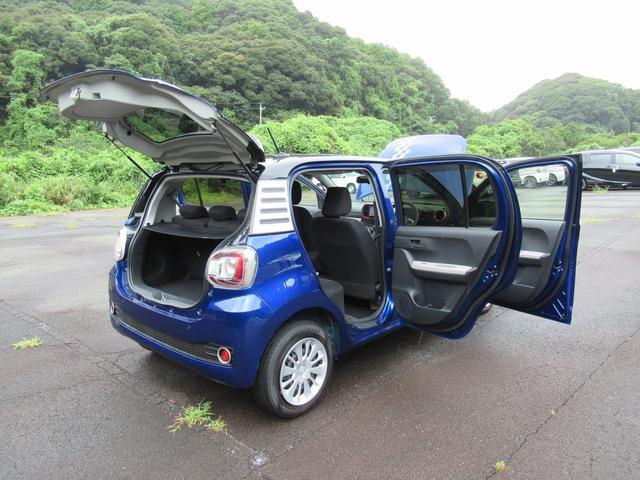 「トヨタ」「パッソ」「コンパクトカー」「静岡県」の中古車26
