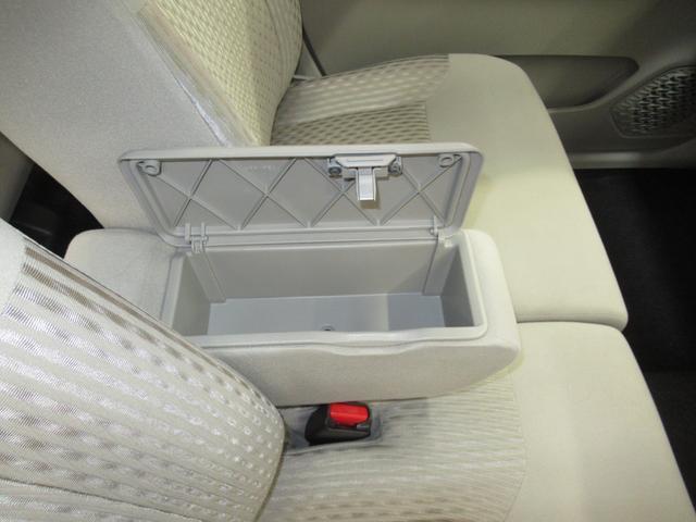 X SA スマートアシスト・アイドリングストップ機能・純正アルミホイール・スマートキー・CDチューナー装着車(17枚目)