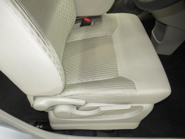 X SA スマートアシスト・アイドリングストップ機能・純正アルミホイール・スマートキー・CDチューナー装着車(18枚目)