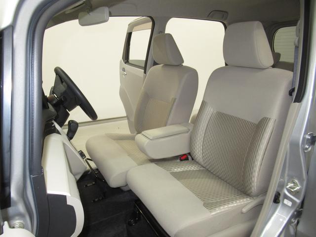 X SA スマートアシスト・アイドリングストップ機能・純正アルミホイール・スマートキー・CDチューナー装着車(20枚目)