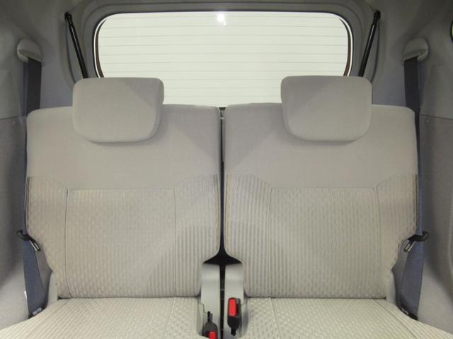 X SA スマートアシスト・アイドリングストップ機能・純正アルミホイール・スマートキー・CDチューナー装着車(24枚目)