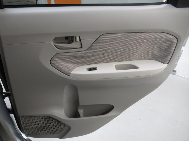 X SA スマートアシスト・アイドリングストップ機能・純正アルミホイール・スマートキー・CDチューナー装着車(27枚目)