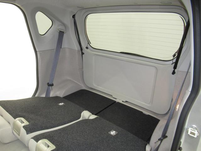 X SA スマートアシスト・アイドリングストップ機能・純正アルミホイール・スマートキー・CDチューナー装着車(29枚目)