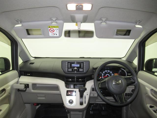 X SA スマートアシスト・アイドリングストップ機能・純正アルミホイール・スマートキー・CDチューナー装着車(34枚目)