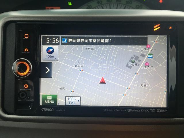 X ワンオーナー 禁煙車 SDナビ バックカメラ ETC(16枚目)