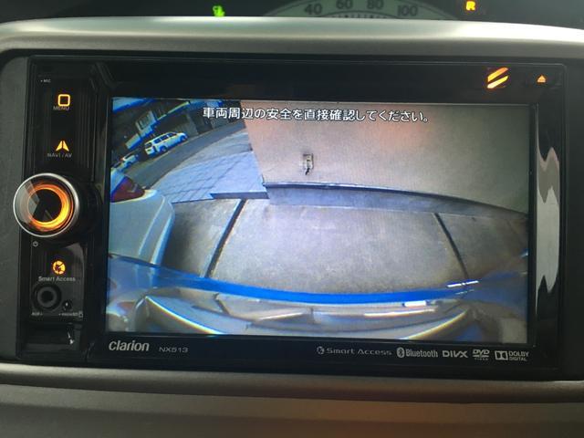 X ワンオーナー 禁煙車 SDナビ バックカメラ ETC(18枚目)