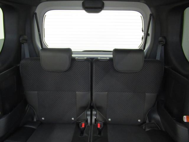 カスタムX ハーフレザー 安全装備 衝突被害軽減システム 横滑り防止機能 ABS エアバッグ 盗難防止装置 アイドリングストップ スマートキー キーレス フル装備 両側電動スライド LEDヘッドランプ フルエアロ(30枚目)