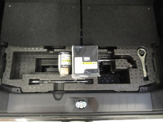 カスタムX ハーフレザー 安全装備 衝突被害軽減システム 横滑り防止機能 ABS エアバッグ 盗難防止装置 アイドリングストップ スマートキー キーレス フル装備 両側電動スライド LEDヘッドランプ フルエアロ(32枚目)