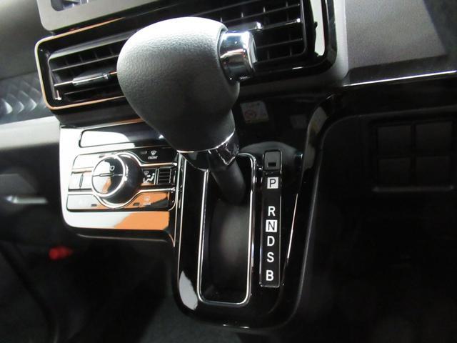 カスタムX ハーフレザー 安全装備 衝突被害軽減システム 横滑り防止機能 ABS エアバッグ 盗難防止装置 アイドリングストップ スマートキー キーレス フル装備 両側電動スライド LEDヘッドランプ フルエアロ(34枚目)