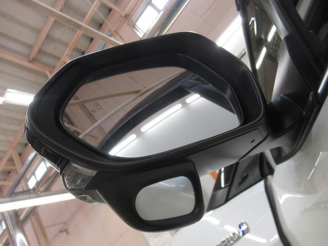 G LEDエディション ハイブリッド ワンオーナー ハーフレザー 安全装備 衝突被害軽減システム 横滑り防止機能 ABS エアバッグ オートクルーズコントロール 盗難防止装置 バックカメラ ETC CD スマートキー(22枚目)