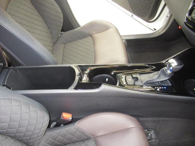 G LEDエディション ハイブリッド ワンオーナー ハーフレザー 安全装備 衝突被害軽減システム 横滑り防止機能 ABS エアバッグ オートクルーズコントロール 盗難防止装置 バックカメラ ETC CD スマートキー(26枚目)