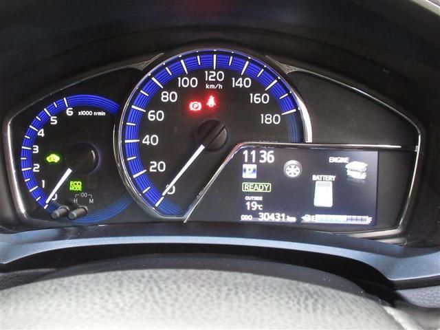 ハイブリッドG ダブルバイビー ハイブリッド ワンオーナー ハーフレザー 安全装備 衝突被害軽減システム 横滑り防止機能 ABS エアバッグ 盗難防止装置 ETC CD スマートキー キーレス フル装備 LEDヘッドランプ オートマ(12枚目)