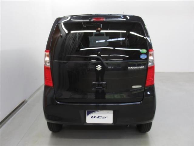 FX ABS エアバッグ 盗難防止装置 アイドリングストップ ETC CD キーレス フル装備 HIDヘッドライト オートマ ベンチシート(3枚目)