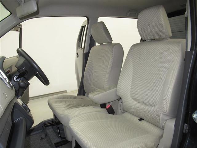 FX ABS エアバッグ 盗難防止装置 アイドリングストップ ETC CD キーレス フル装備 HIDヘッドライト オートマ ベンチシート(8枚目)