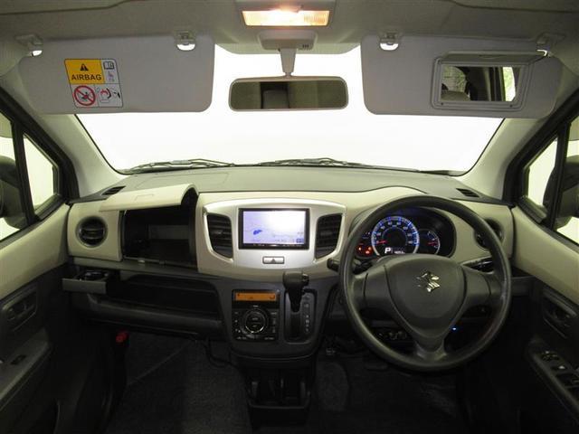 FX ABS エアバッグ 盗難防止装置 アイドリングストップ ETC CD キーレス フル装備 HIDヘッドライト オートマ ベンチシート(13枚目)