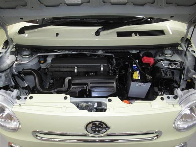 ココアプラスXスペシャル ABS エアバッグ 盗難防止装置 アイドリングストップ バックカメラ ETC ドラレコ CD スマートキー キーレス フル装備 LEDヘッドランプ オートマ ベンチシート(6枚目)