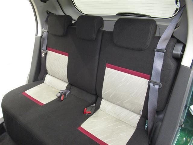 モーダ ワンオーナー 横滑り防止機能 ABS エアバッグ 盗難防止装置 アイドリングストップ ETC CD スマートキー キーレス フル装備 LEDヘッドランプ オートマ ベンチシート(9枚目)
