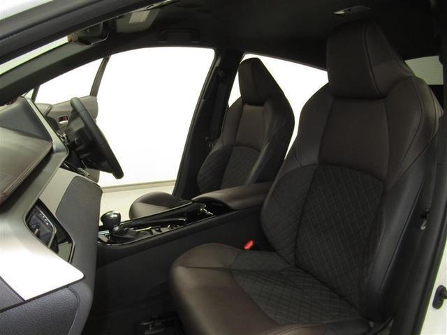 G-T ワンオーナー 4WD ハーフレザー 安全装備 衝突被害軽減システム 横滑り防止機能 ABS エアバッグ オートクルーズコントロール 盗難防止装置 バックカメラ ETC CD スマートキー キーレス(8枚目)