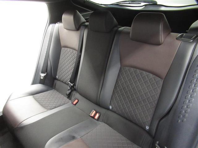G-T ワンオーナー 4WD ハーフレザー 安全装備 衝突被害軽減システム 横滑り防止機能 ABS エアバッグ オートクルーズコントロール 盗難防止装置 バックカメラ ETC CD スマートキー キーレス(9枚目)
