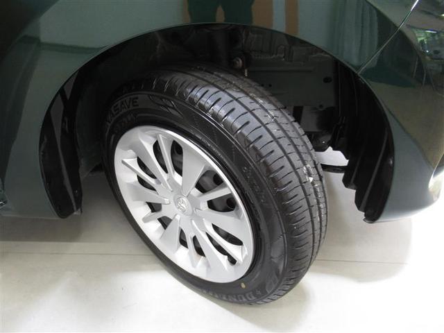 X Lパッケージ ワンオーナー 横滑り防止機能 ABS エアバッグ 盗難防止装置 アイドリングストップ ETC CD スマートキー キーレス フル装備 オートマ ベンチシート(5枚目)