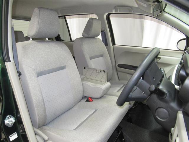 X Lパッケージ ワンオーナー 横滑り防止機能 ABS エアバッグ 盗難防止装置 アイドリングストップ ETC CD スマートキー キーレス フル装備 オートマ ベンチシート(7枚目)