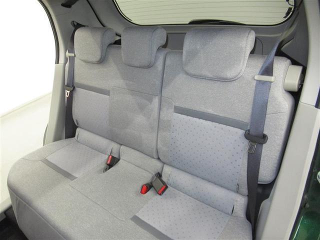 X Lパッケージ ワンオーナー 横滑り防止機能 ABS エアバッグ 盗難防止装置 アイドリングストップ ETC CD スマートキー キーレス フル装備 オートマ ベンチシート(9枚目)
