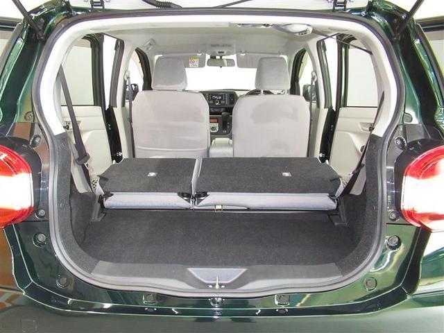 X Lパッケージ ワンオーナー 横滑り防止機能 ABS エアバッグ 盗難防止装置 アイドリングストップ ETC CD スマートキー キーレス フル装備 オートマ ベンチシート(11枚目)