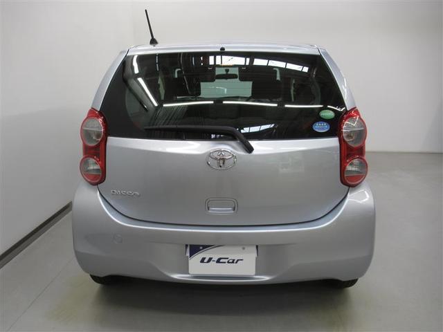 X クツロギ ワンオーナー ABS エアバッグ 盗難防止装置 CD スマートキー キーレス フル装備 オートマ ベンチシート(3枚目)