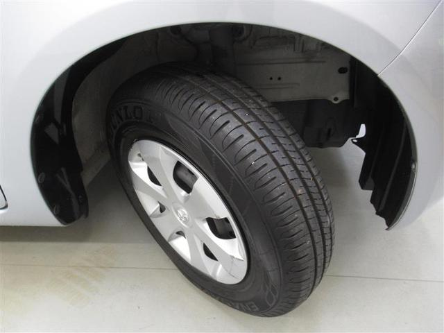 X クツロギ ワンオーナー ABS エアバッグ 盗難防止装置 CD スマートキー キーレス フル装備 オートマ ベンチシート(5枚目)