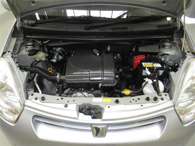 X クツロギ ワンオーナー ABS エアバッグ 盗難防止装置 CD スマートキー キーレス フル装備 オートマ ベンチシート(6枚目)