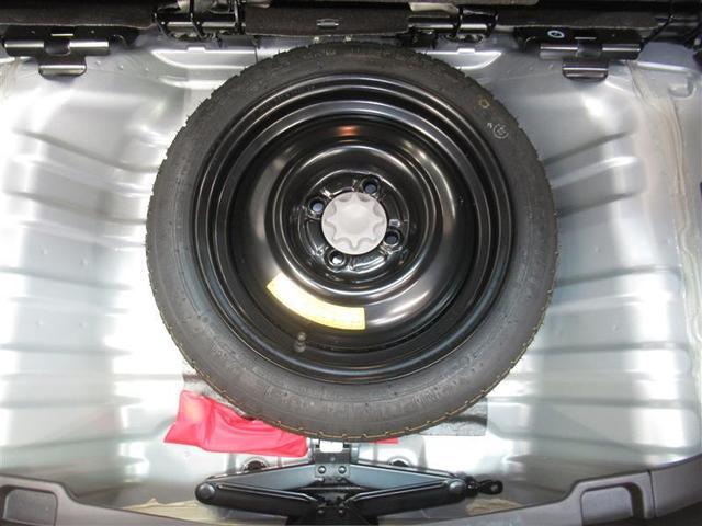X クツロギ ワンオーナー ABS エアバッグ 盗難防止装置 CD スマートキー キーレス フル装備 オートマ ベンチシート(11枚目)