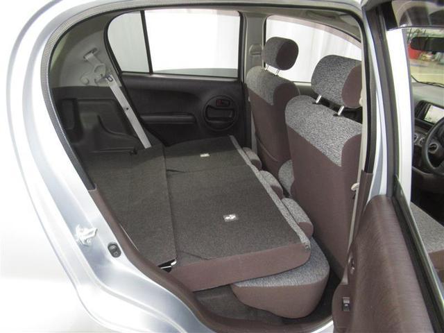 X クツロギ ワンオーナー ABS エアバッグ 盗難防止装置 CD スマートキー キーレス フル装備 オートマ ベンチシート(12枚目)