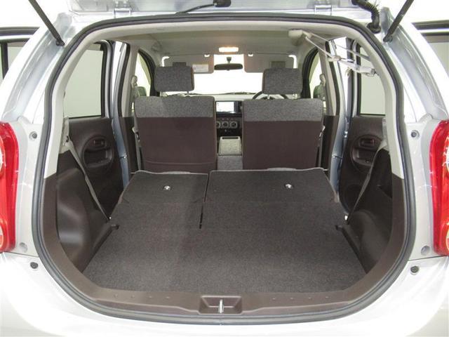 X クツロギ ワンオーナー ABS エアバッグ 盗難防止装置 CD スマートキー キーレス フル装備 オートマ ベンチシート(13枚目)