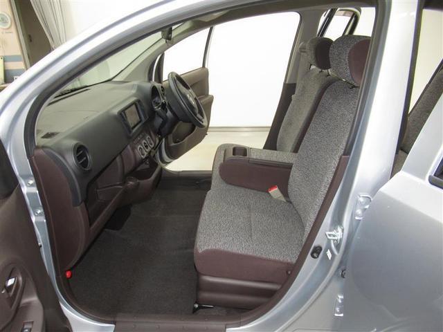 X クツロギ ワンオーナー ABS エアバッグ 盗難防止装置 CD スマートキー キーレス フル装備 オートマ ベンチシート(28枚目)