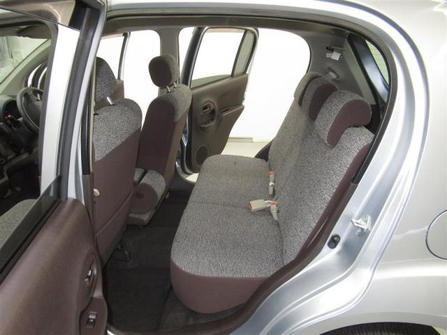 X クツロギ ワンオーナー ABS エアバッグ 盗難防止装置 CD スマートキー キーレス フル装備 オートマ ベンチシート(29枚目)