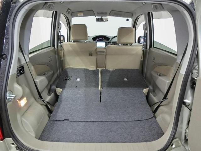 Xリミテッド 4WD 横滑り防止機能 ABS エアバッグ 盗難防止装置 アイドリングストップ ETC ミュージックプレイヤー接続可 CD スマートキー キーレス フル装備 アルミホイール オートマ ベンチシート(9枚目)