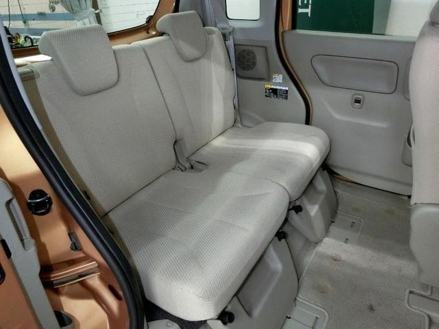 G ワンオーナー ABS エアバッグ 盗難防止装置 アイドリングストップ CD スマートキー キーレス フル装備 オートマ 記録簿(5枚目)