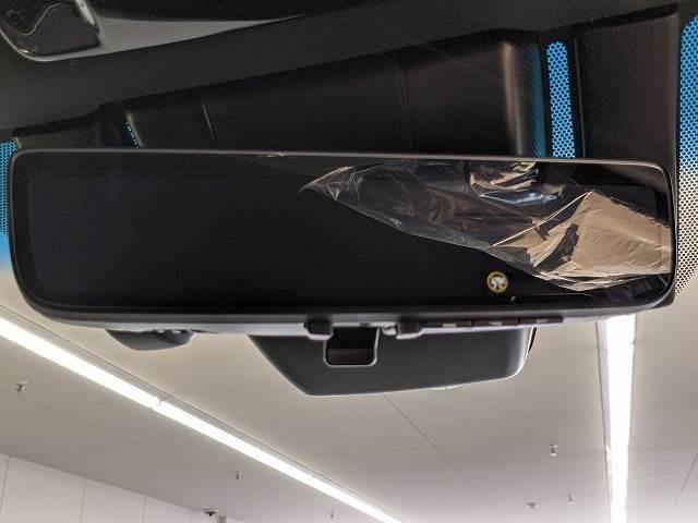 G ディスプレイオーディオ LEDヘッドライト パワーシート ハーフレザーシート デジタルインナーミラー レーダークルーズ 電動リアゲート ブルートゥース 新車未登録(11枚目)
