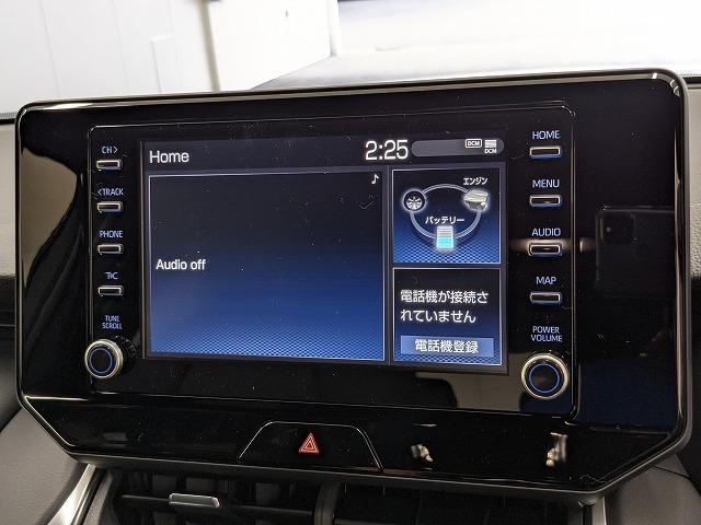 G ディスプレイオーディオ LEDヘッドライト パワーシート ハーフレザーシート デジタルインナーミラー レーダークルーズ 電動リアゲート ブルートゥース 新車未登録(30枚目)