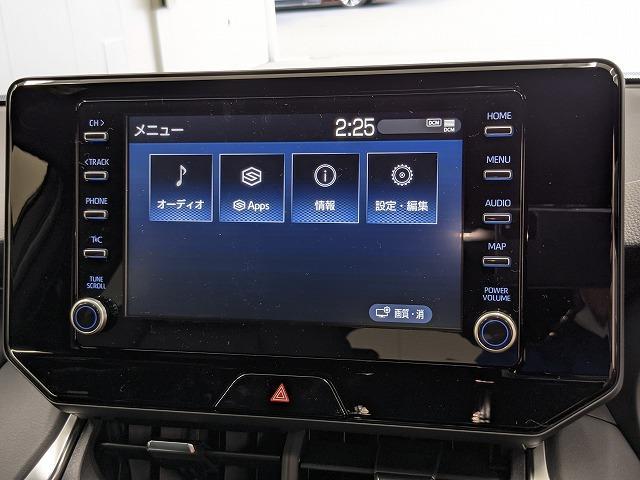 G ディスプレイオーディオ LEDヘッドライト パワーシート ハーフレザーシート デジタルインナーミラー レーダークルーズ 電動リアゲート ブルートゥース 新車未登録(31枚目)