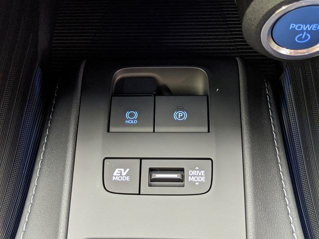 G ディスプレイオーディオ LEDヘッドライト パワーシート ハーフレザーシート デジタルインナーミラー レーダークルーズ 電動リアゲート ブルートゥース 新車未登録(33枚目)