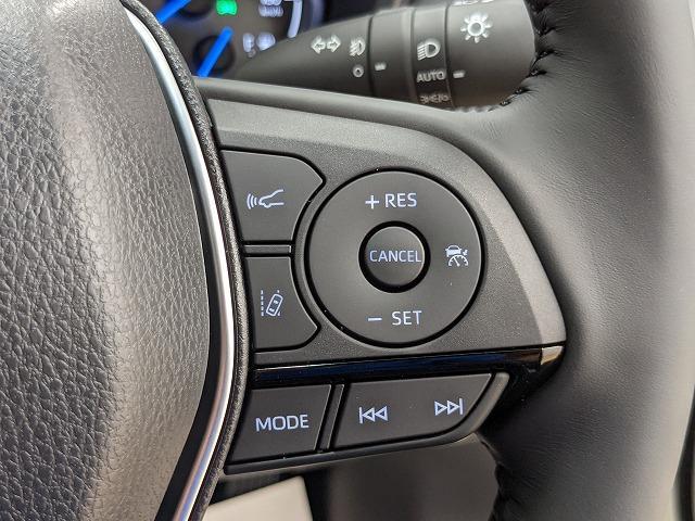 G ディスプレイオーディオ LEDヘッドライト パワーシート ハーフレザーシート デジタルインナーミラー レーダークルーズ 電動リアゲート ブルートゥース 新車未登録(36枚目)